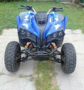Квадроцикл ATV 150.