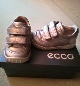 Полуботинки ECCO p20