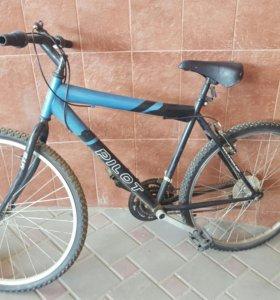 Велосипед PILOT MTB