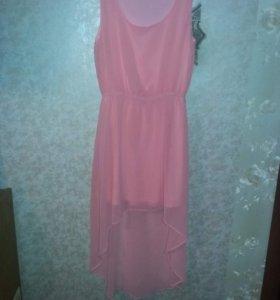 Красивое платье*