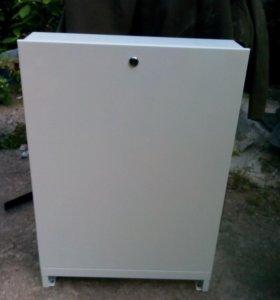 Шкаф наружный электрический распределительный