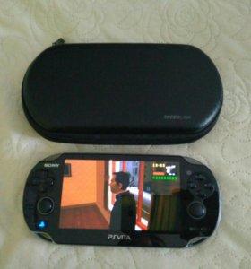 PSP Vita