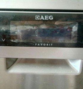 Посудомоечная машина AEG F