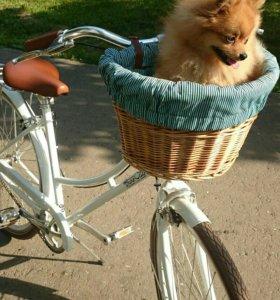 Велосипед женский Pure city