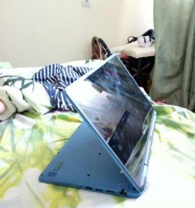 Ноутбук-планшет(трансформер)