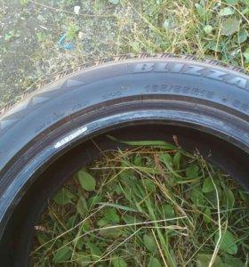 Зимняя резина 185/55 R15