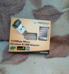 USB--адаптер