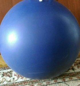 Гимнастический мяч детский