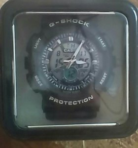 Часы G-SHOCK casio 2594 ga-100a 3004