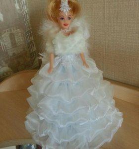 "Кукла-шкатулка "" Ангел-Хранитель "" Сэнди"""