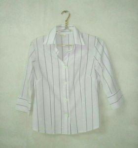 Школьная рубашка.
