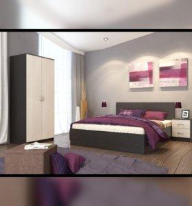 Новая спальня Спальня Ронда от тхм-кавказ