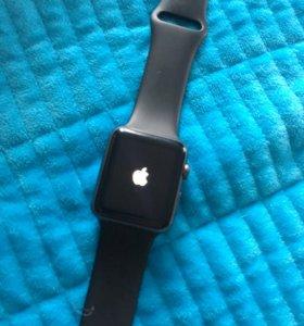 Айфон Apple Watch Series 1