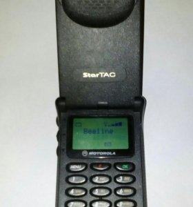 Motorola Star TAK