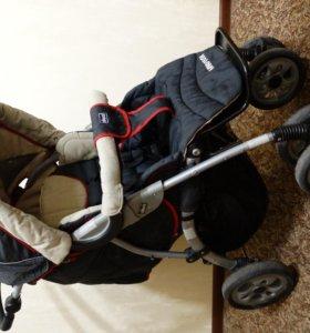 детская коляска CHICCO
