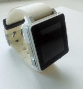 Телефон - часы Explay N1 (белый)