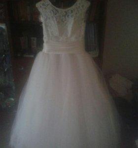 Платье свадебное. Можно на прокат в л/с
