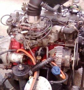 Двигатель для Тойота Ленд Крузер 70.