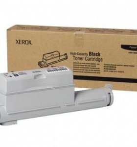 Тонер-картридж XEROX 106R01221