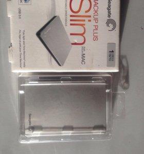 Seagate USB 3.0