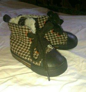 Ботинки детские Madigan