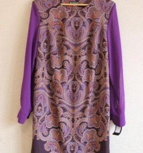 Новое платье Интикома 56размер
