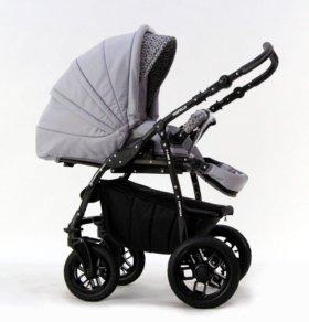 Модульная коляска fortuna F-line 2 в 1 (22)