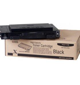 Тонер-картридж Xerox 106R00684