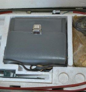 Антенны комплект: FSA-101; STA-101.
