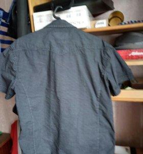 Рубашка муж L.