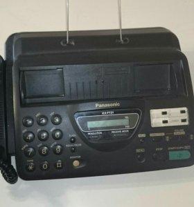 Продам телефон Fax -Panasonic