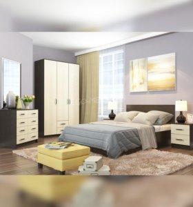 Мебель для спальни ронда - 1 от тхм-кавказ
