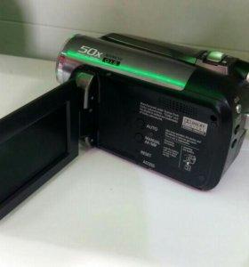 Видеокамера Panasonik SDR-H60