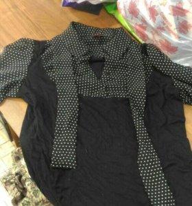 Топ, блузка