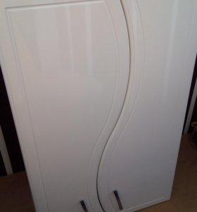 Шкафчик в ванную