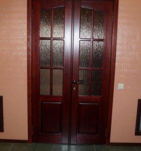 Такие двери только у нас !