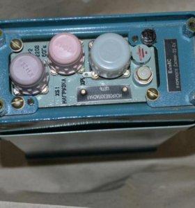 Блок преобразования сигналов БПС-24.