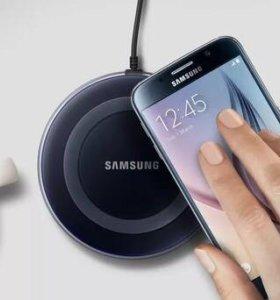 Samsung беспроводная зарядка
