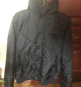 Куртка мужская 48 размера
