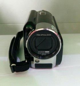 Видеокамера Panasonik SDR-H91