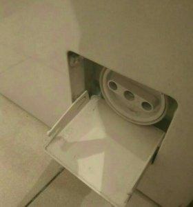 Ремонт стиральных машин,замена помпы