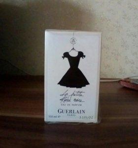 Guerlian la petite robe noire