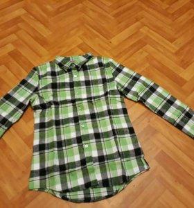 Рубашка на р-р 42-44