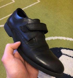 Туфли для мальчика Kemal Pafi