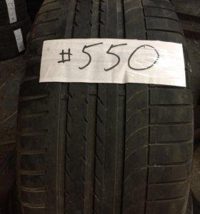 255 40 19 Goodyear F1