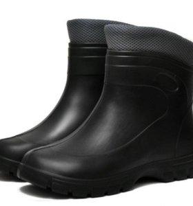 """Ботинки из эва """"NordMan Feet"""""""