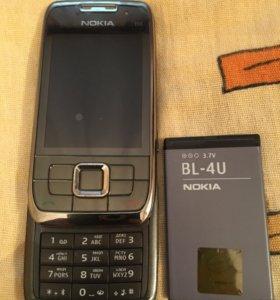 Телефон Nokia E66