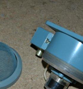 Вентилятор на ДПР62-Н1-03.