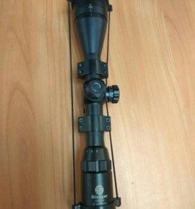 оптический прицел stoeger 3-9x40mm