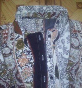 Блузки 46-48